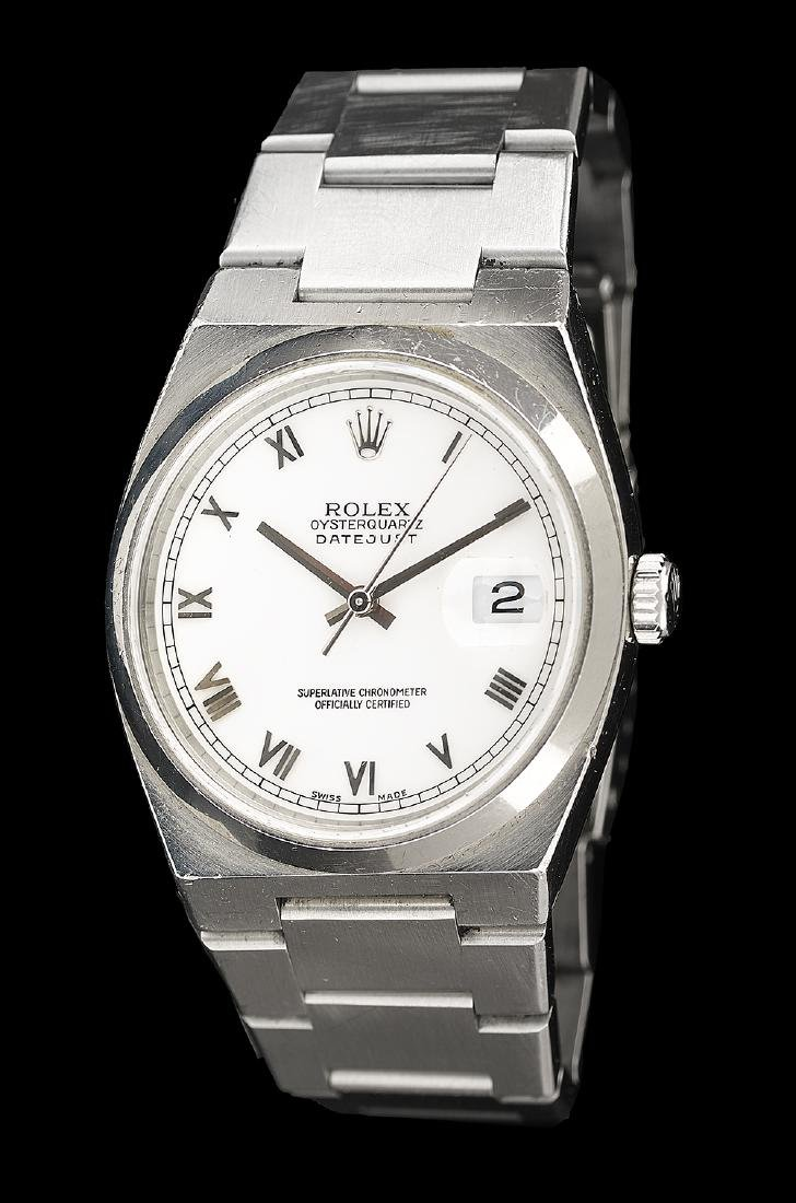 Gentleman's Rolex Datejust Watch