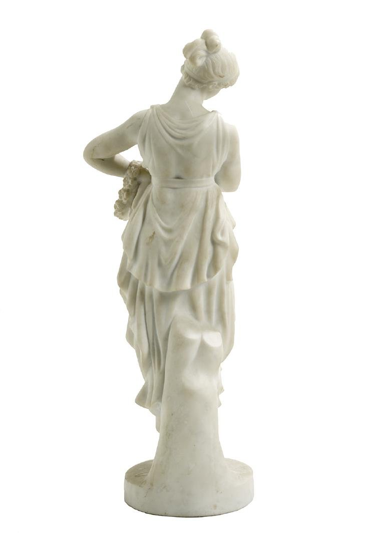 "After Antonio Canova, (Italian, 1757-1822), ""Maiden"", - 2"