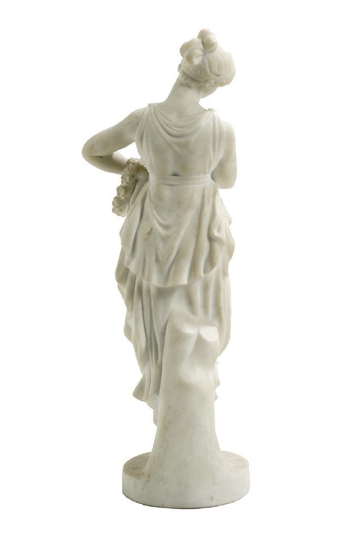 """After Antonio Canova, (Italian, 1757-1822), """"Maiden"""", - 2"""