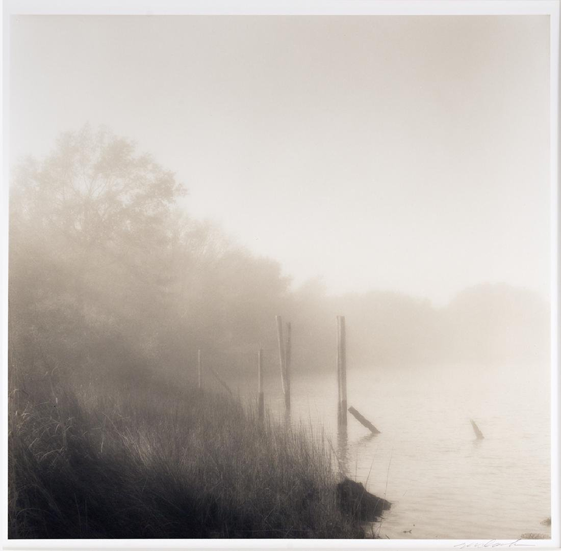 "Sandra Russell Clark, (American, b. 1949), ""Lingstrum,"