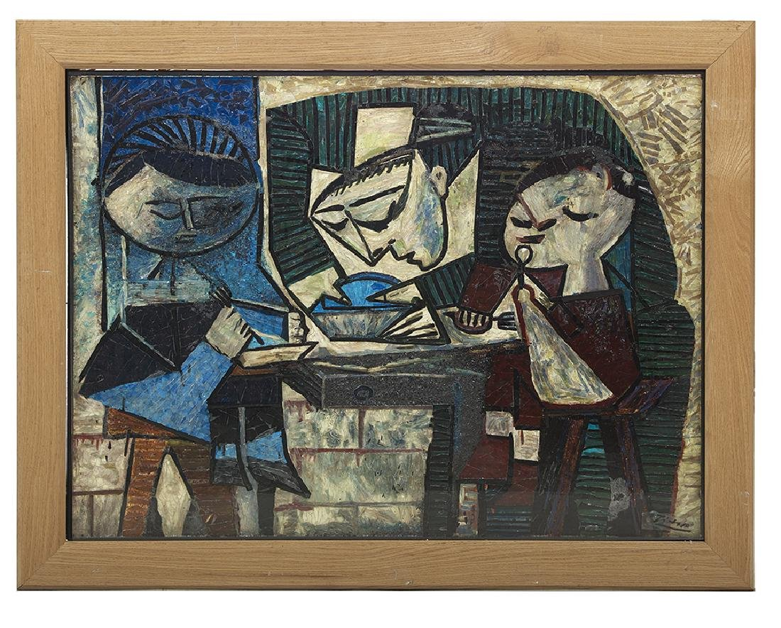 """After Pablo Picasso, (Spanish/French, 1881-1973), """"Le - 3"""