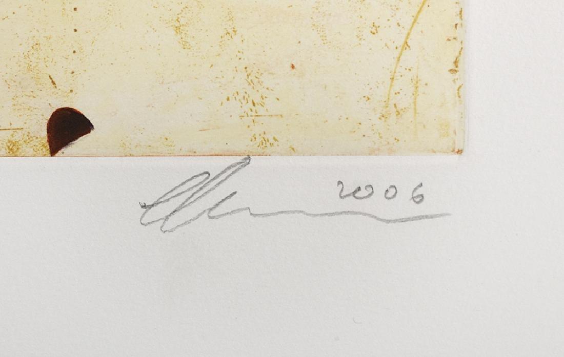 "Caio Fonseca, (American, b. 1959), ""Three String - 2"
