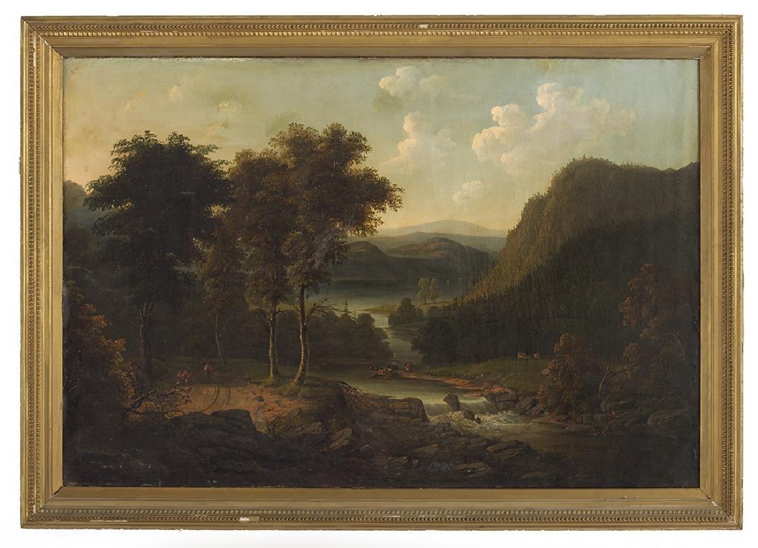Henry Boese, (American/New York, 1824-1863),