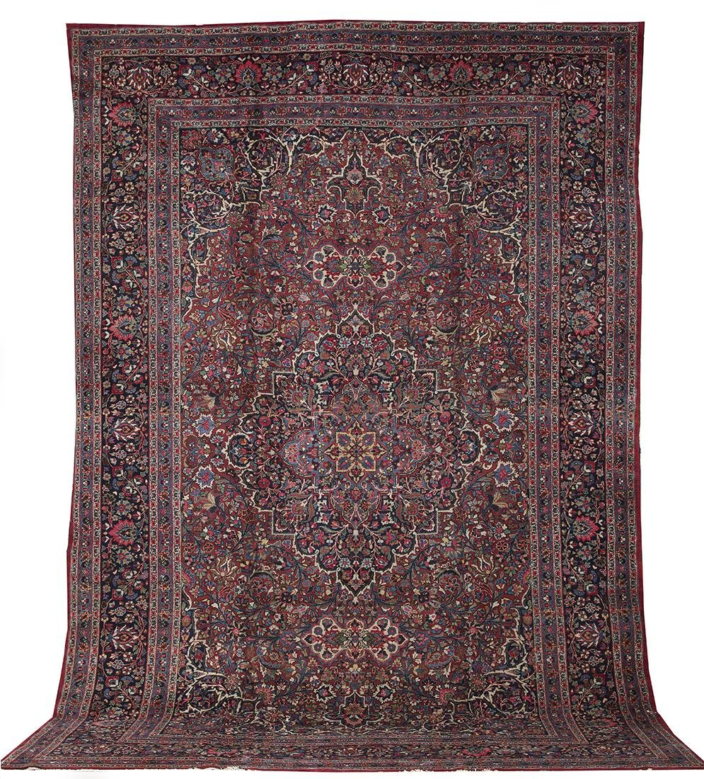 Khorassan Carpet