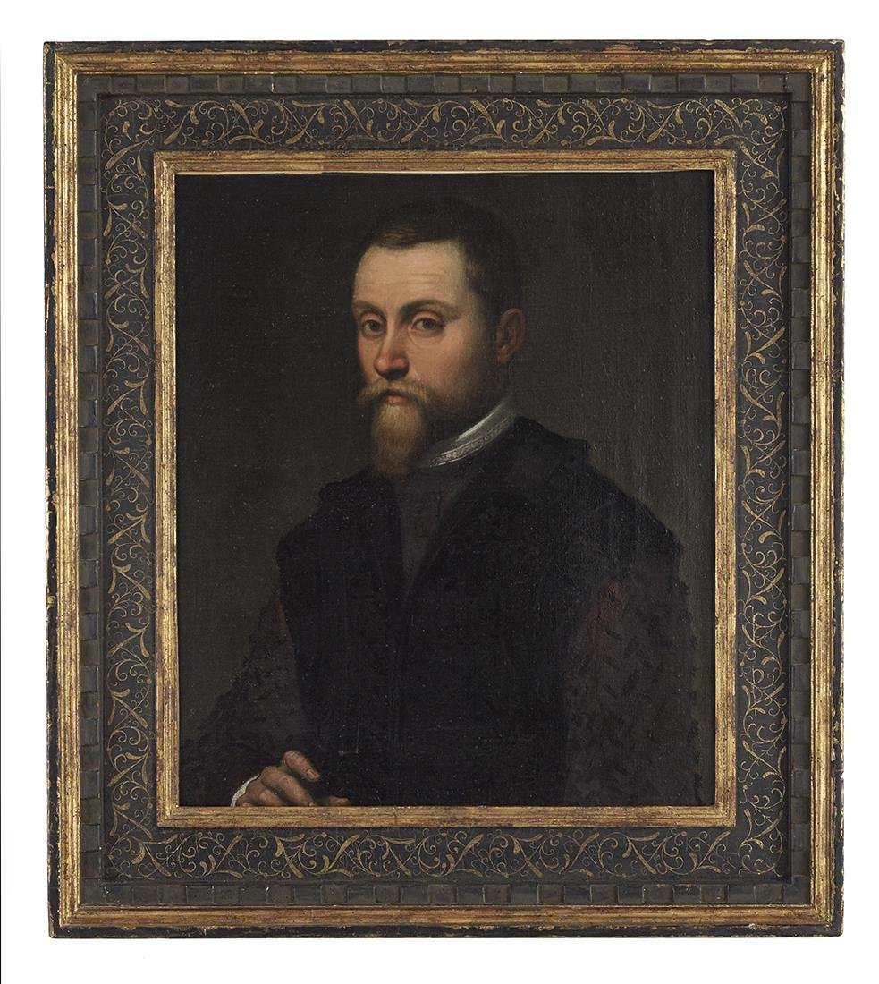Follower of Tintoretto (Italian, 1560-1635)
