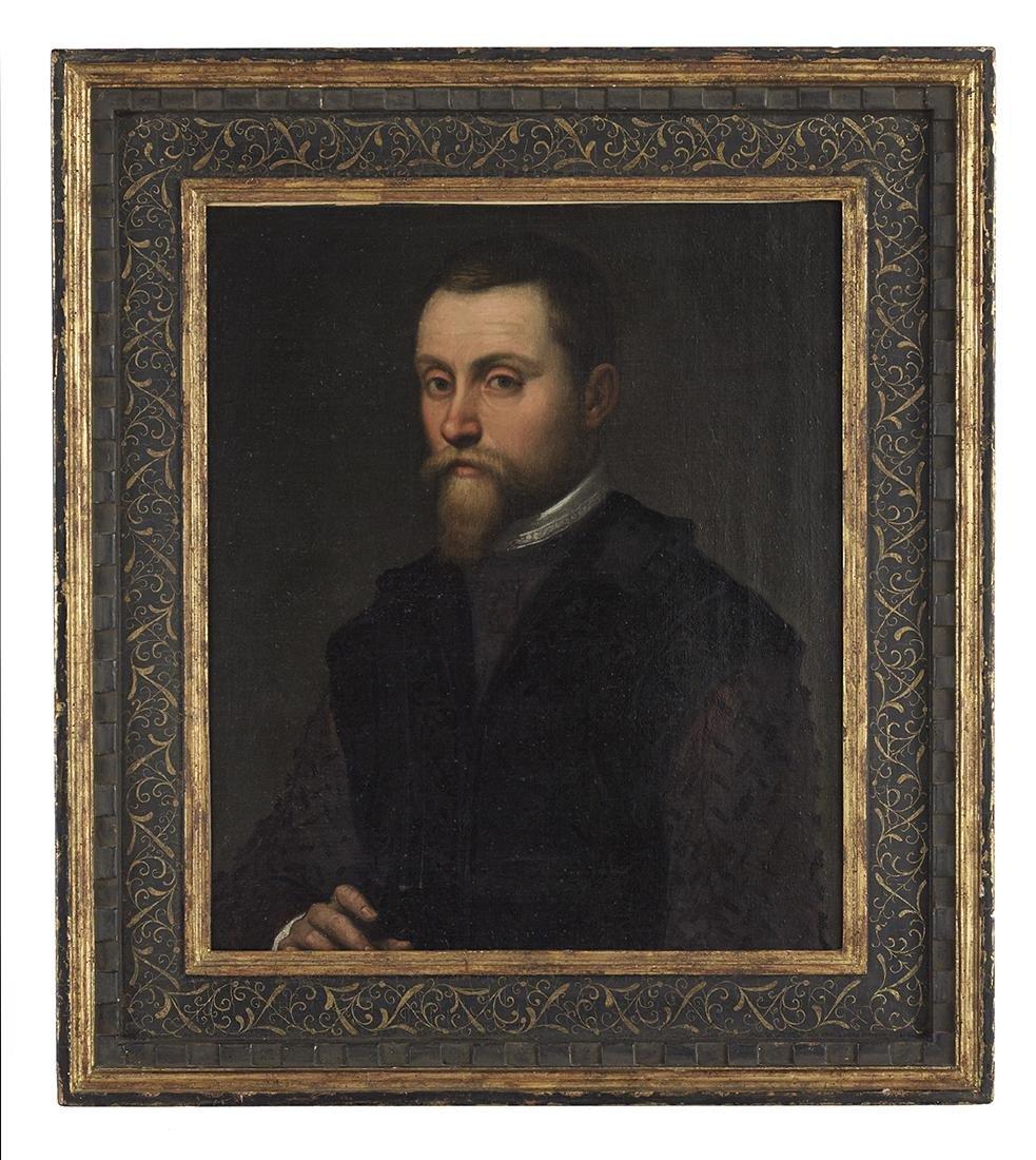 Follower of Tintoretto (Italian, 1560-1635)