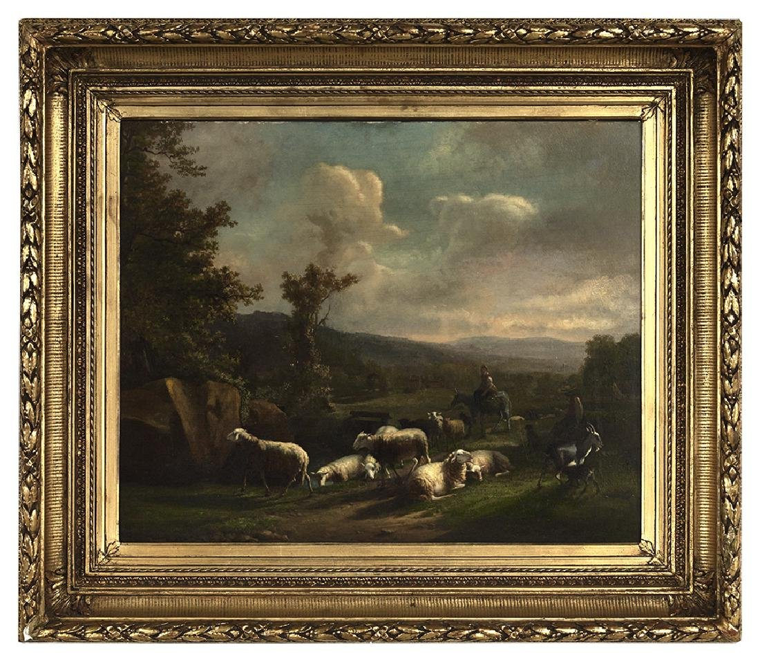 Balthasar P. Ommeganck (Flemish, 1755-1826)