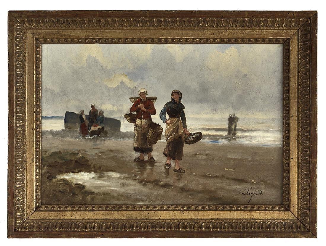 Joseph Fortune Layraud (French, 1834-1912)