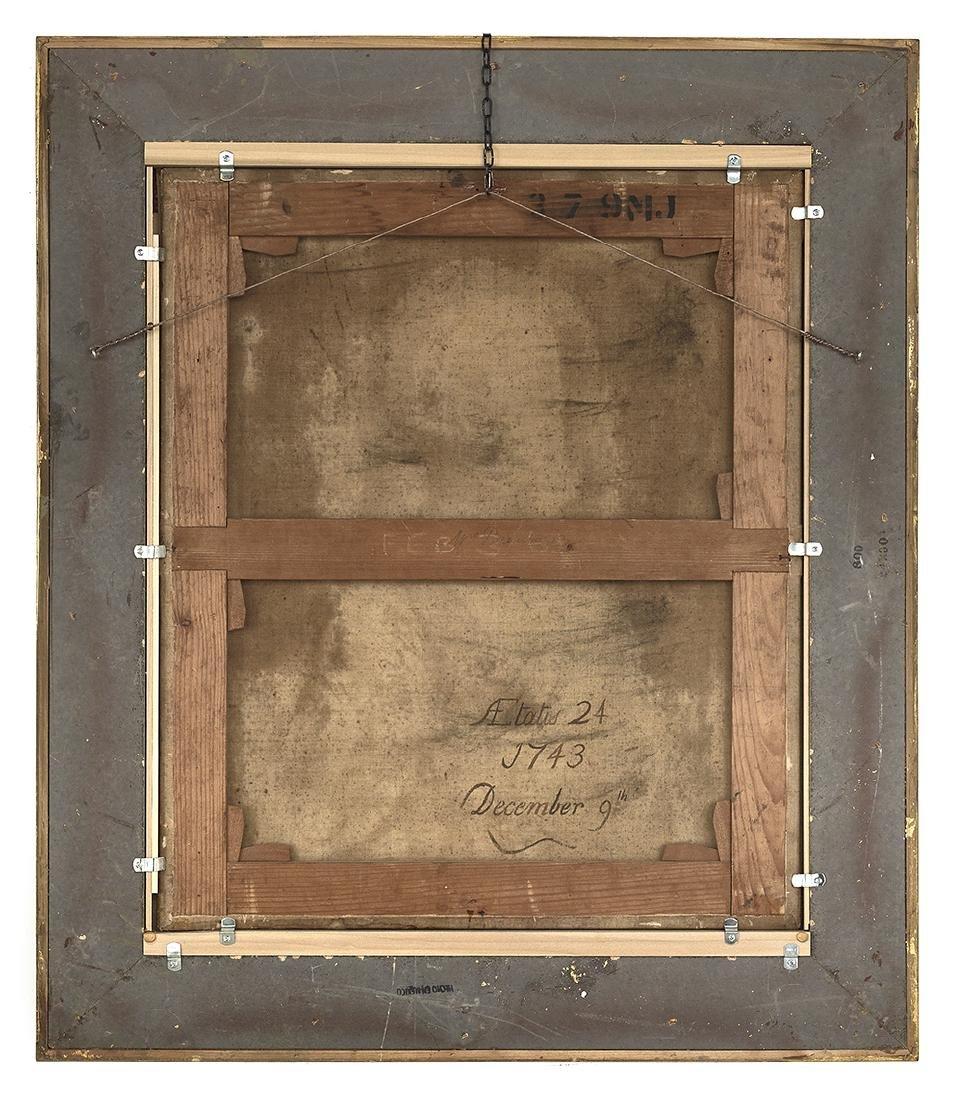 Circle of  Godfrey Kneller (British, 1646-1723) - 3