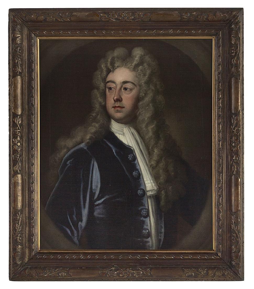 Sir Godfrey Kneller (German/British, 1646-1723)