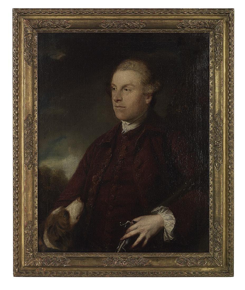 Studio of Joshua Reynolds (British, 1723-1792)