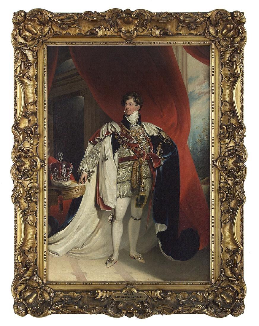 After Sir Thomas Lawrence (British, 1769-1830)