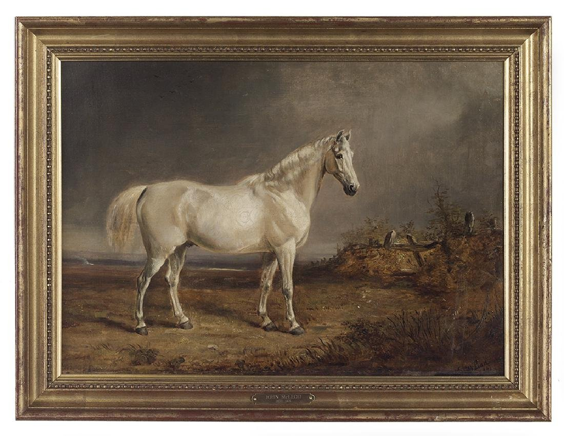 John McLeod (British, 1800-1871)