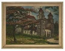 Jose Bumanlag David (USA/Philippines, 1909-1990)