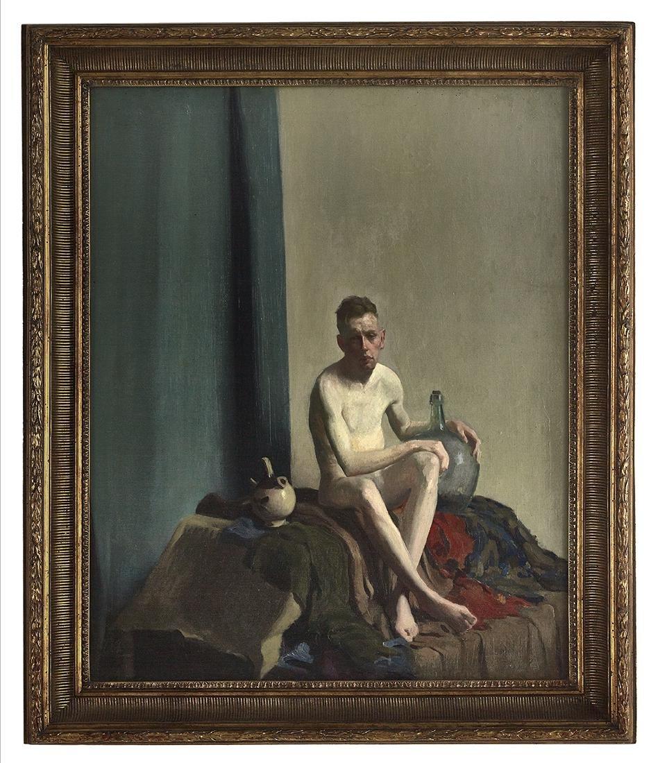 Thomas Pollock Anshutz (American, 1851-1912)