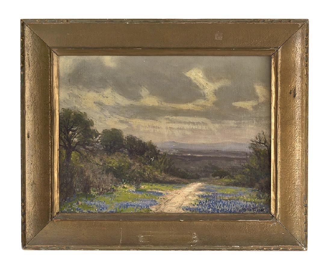 Rolla Sims Taylor (American/Texas, 1872-1970)