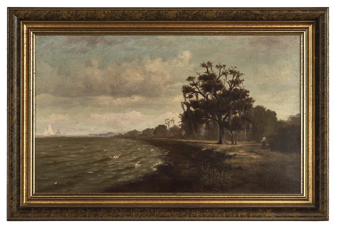 August Norieri (American/New Orleans, 1860-1898)