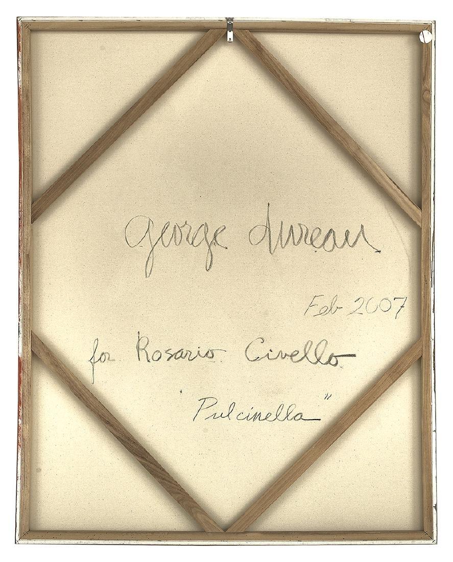 George V. Dureau (USA/Louisiana, 1930-2014) - 3