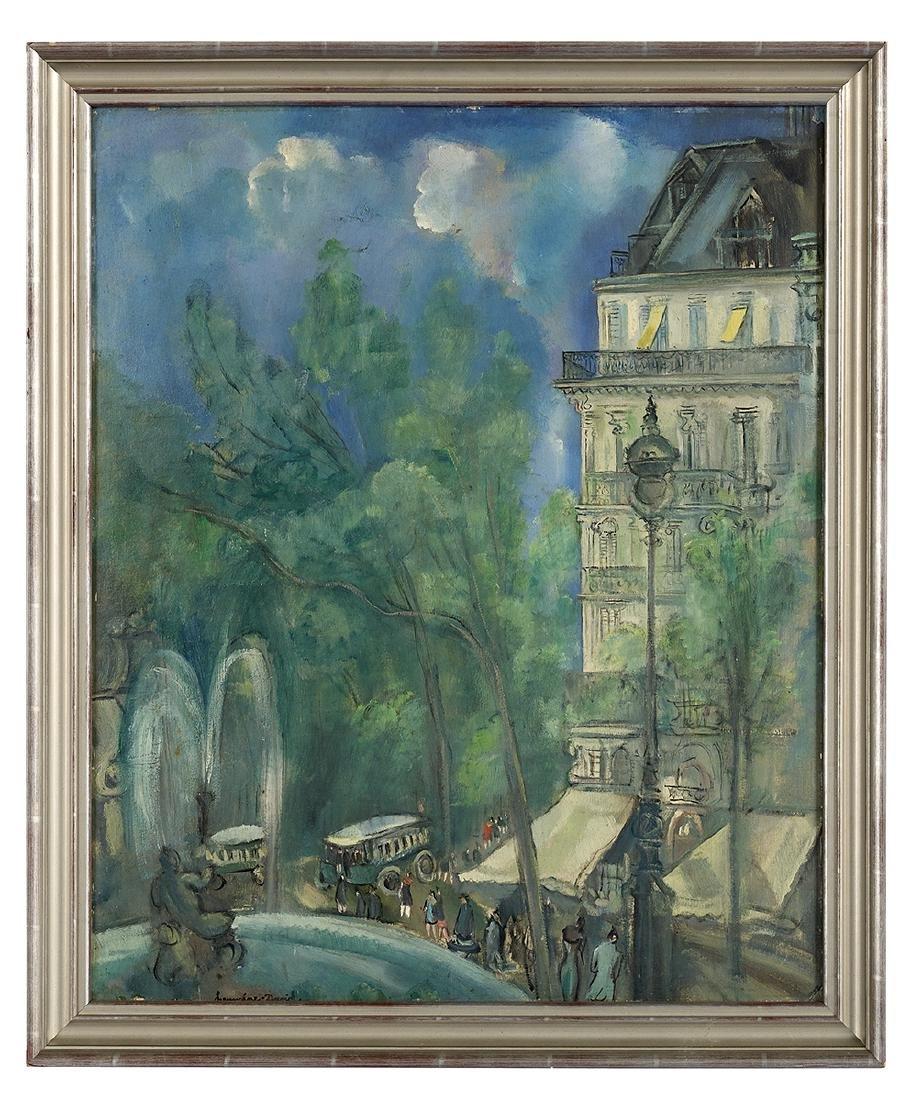 Hermine David (French, 1886-1971)