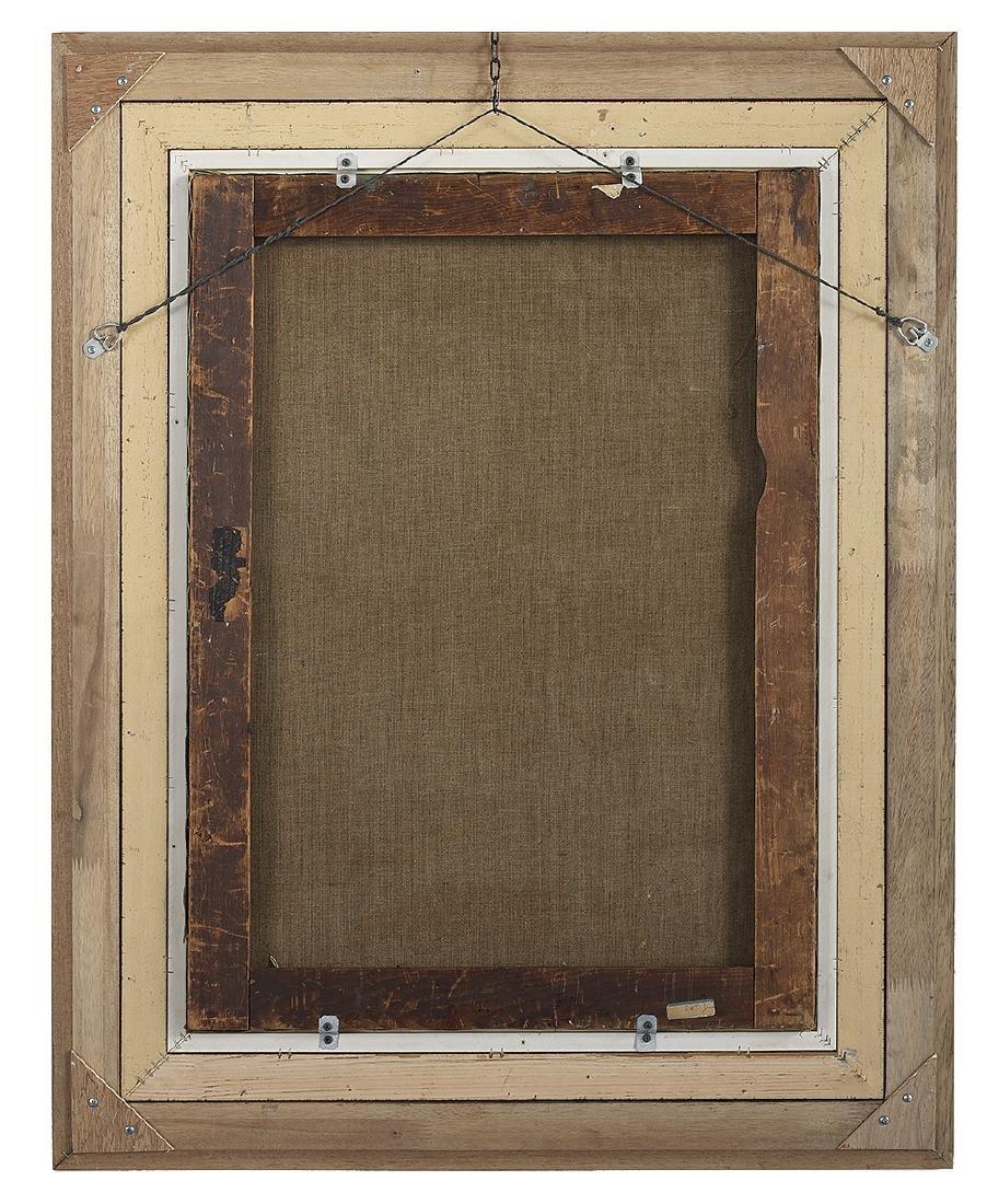 Zygmunt Menkes (Polish/New York, 1896-1985) - 3