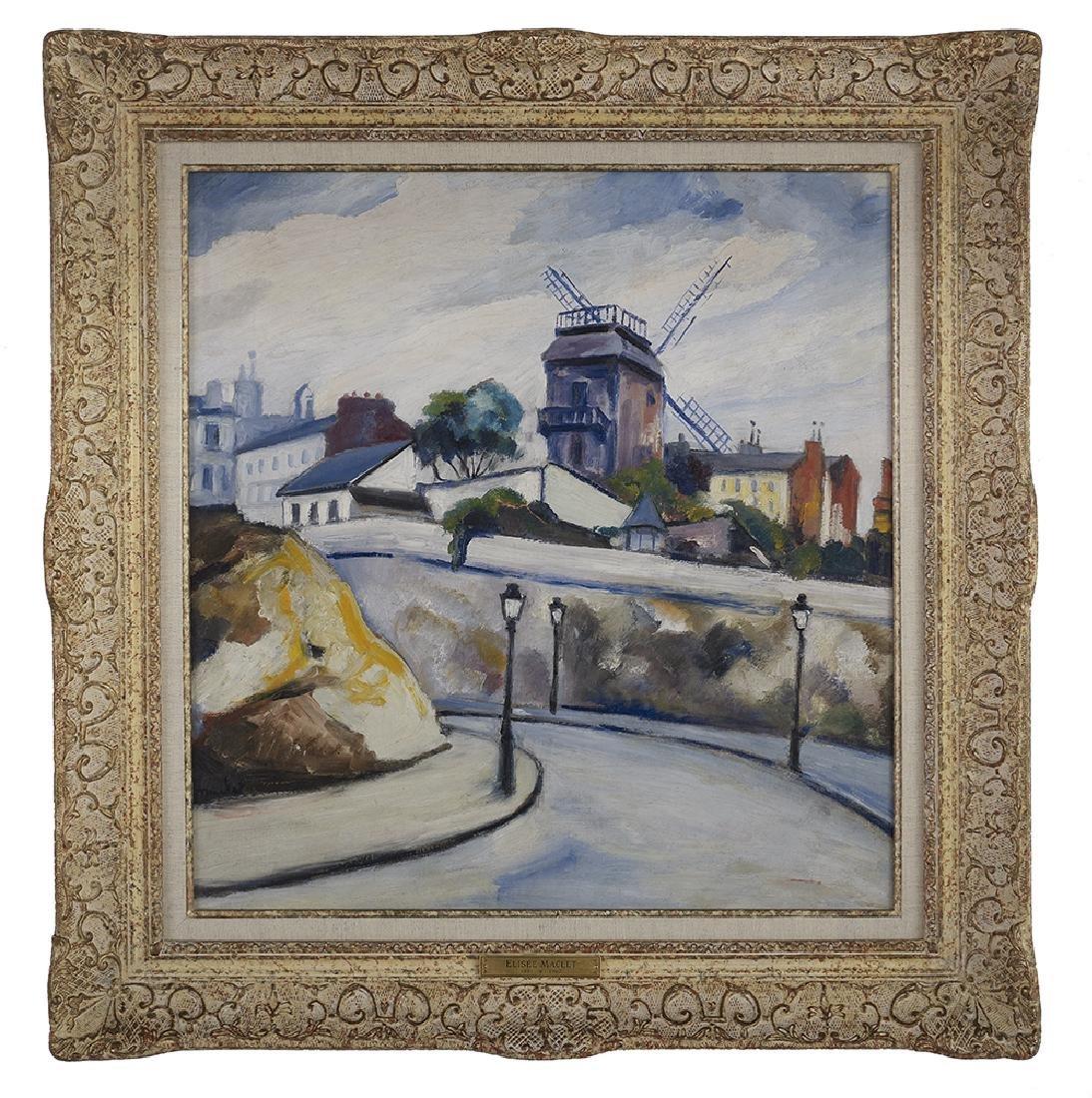 Elisee Maclet (French, 1881-1962)