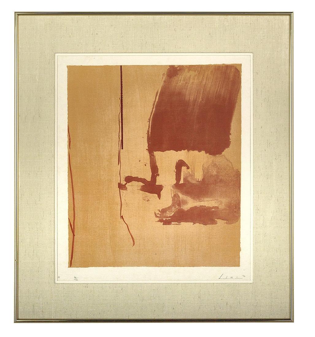 Helen Frankenthaler (USA/New York, 1928-2011)