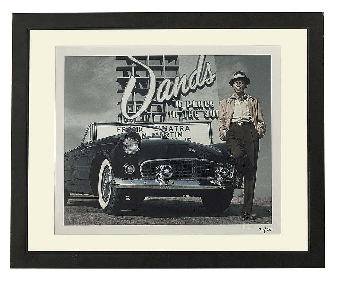 Frank Worth (American, 1923-2000)