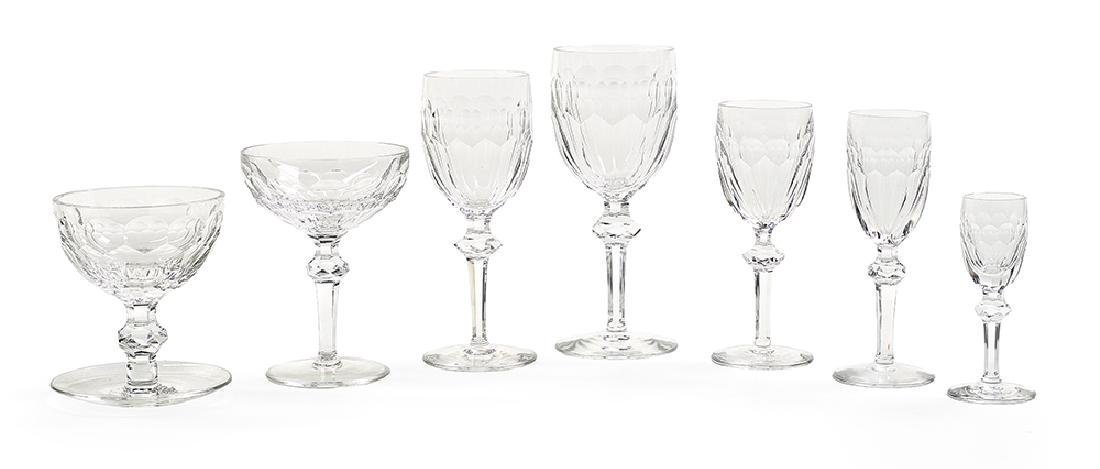 "Waterford ""Curraghmore"" Stemware"