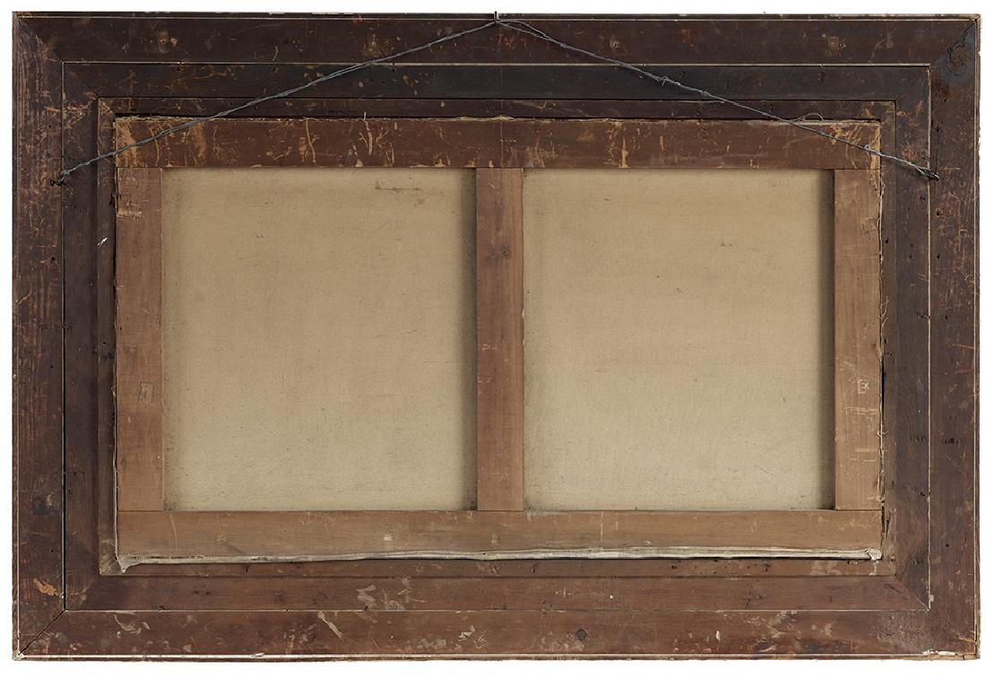 Frank Eastman Jones (US/New York, 19th Century) - 3
