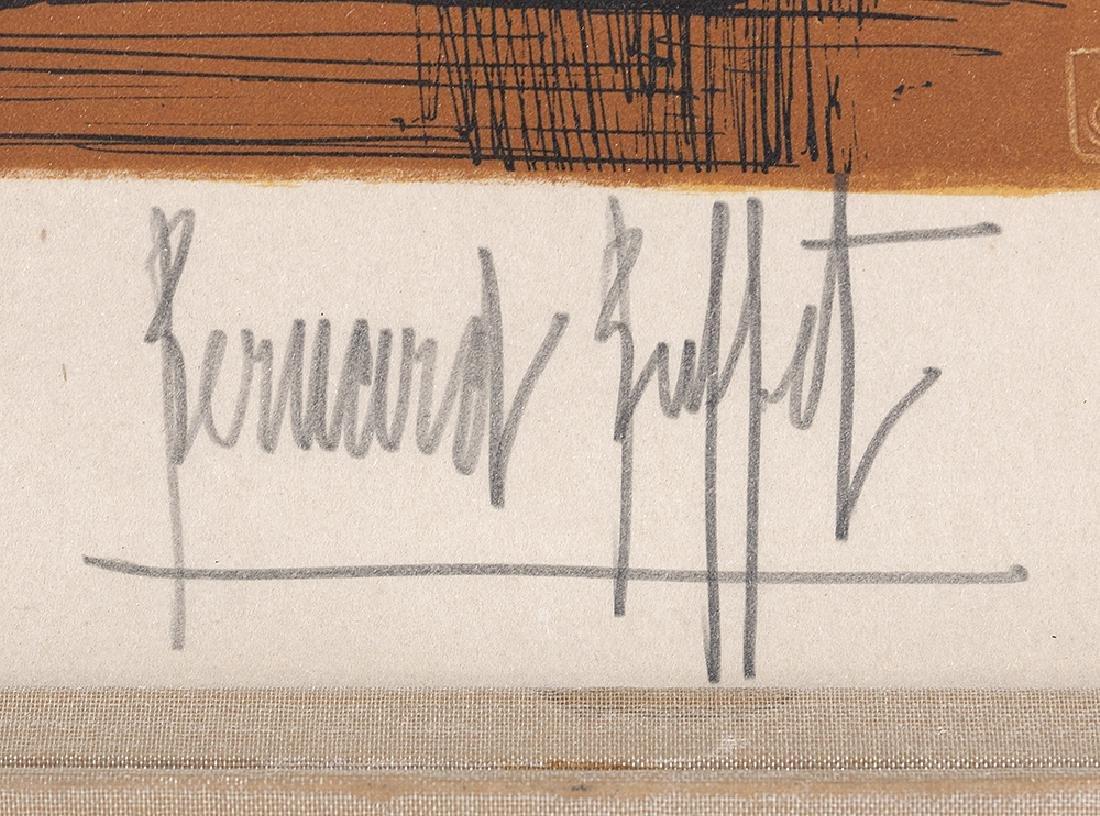 Bernard Buffet (French, 1928-1999) - 2