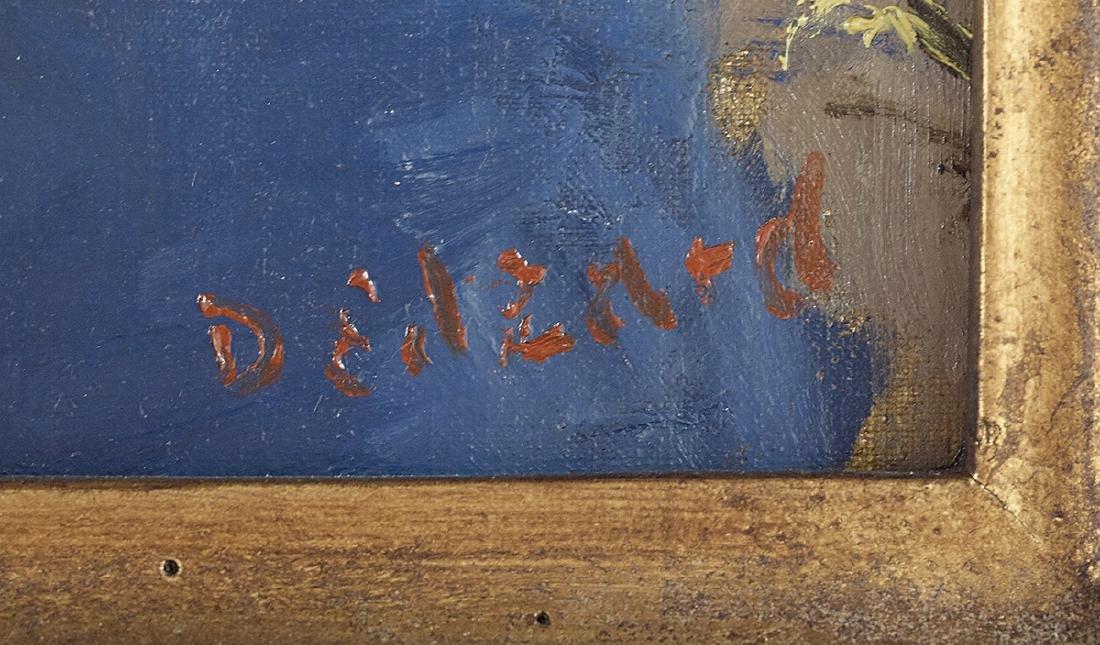 Dietz Edzard (German/Paris, 1893-1963) - 2