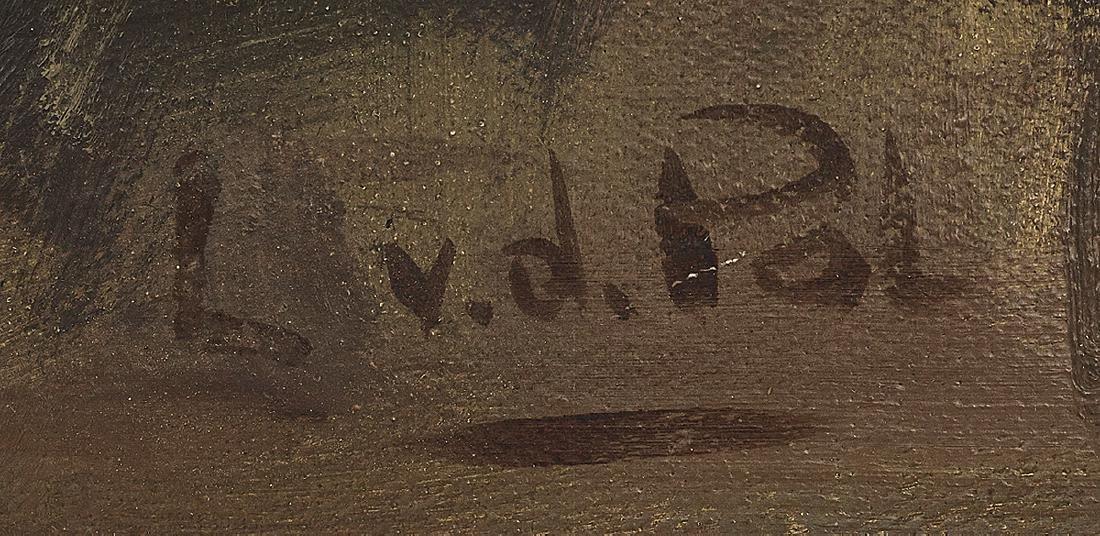 Louis van der Pol (Dutch, 1896-1982) - 2