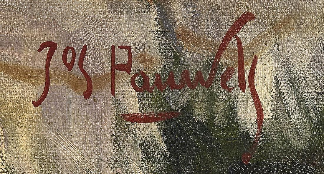 Henri Joseph Pauwels (Belgian, 1903-1983) - 2