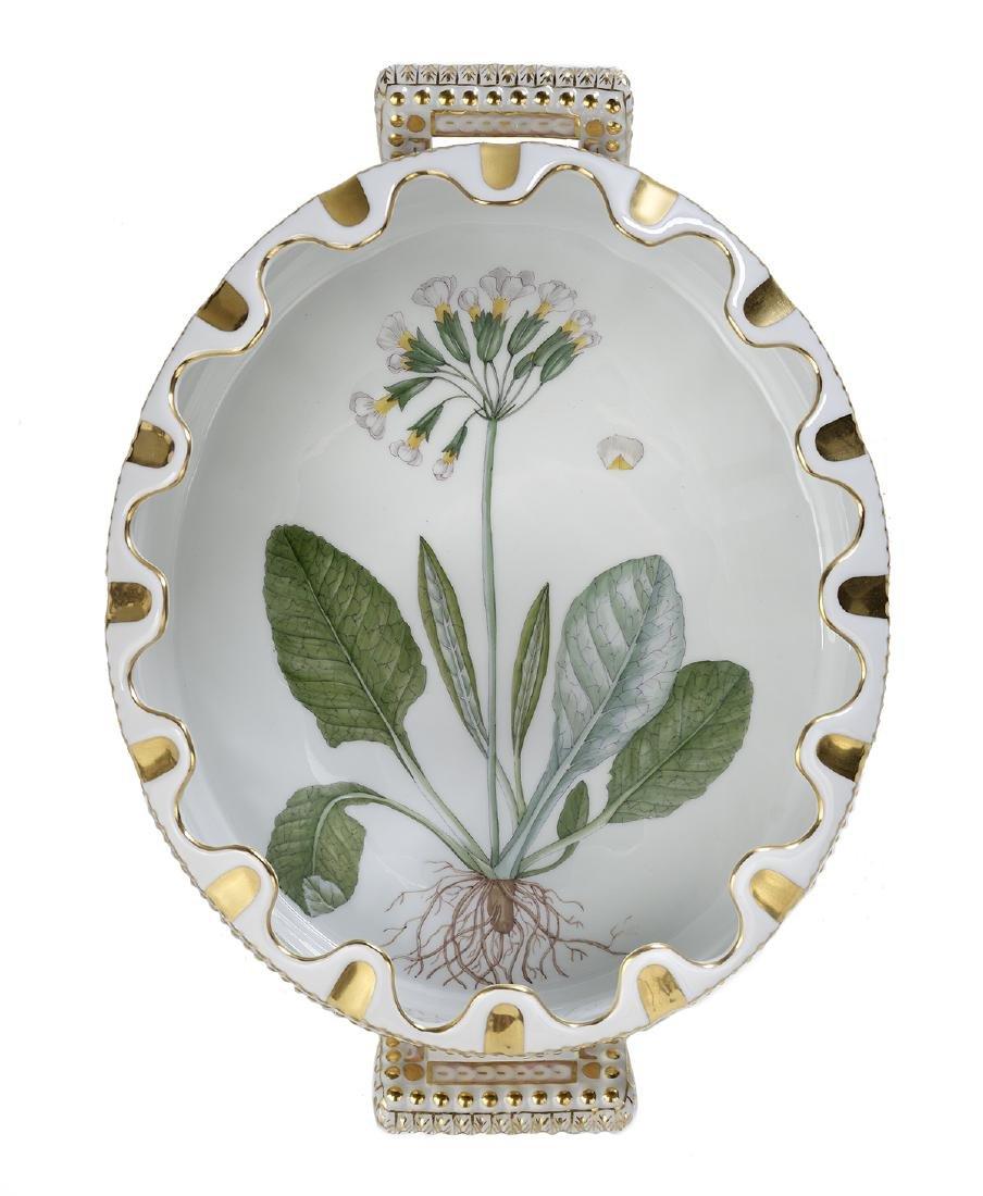"Royal Copenhagen ""Flora Danica"" Monteith - 4"
