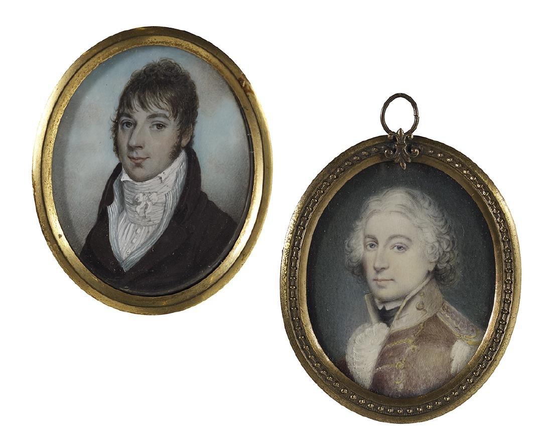 Attr. to George Englehart (British, 1752-1829)