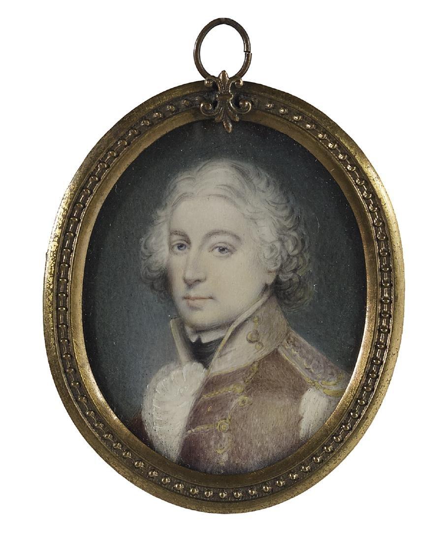 Attr. to George Englehart (British, 1752-1829) - 2