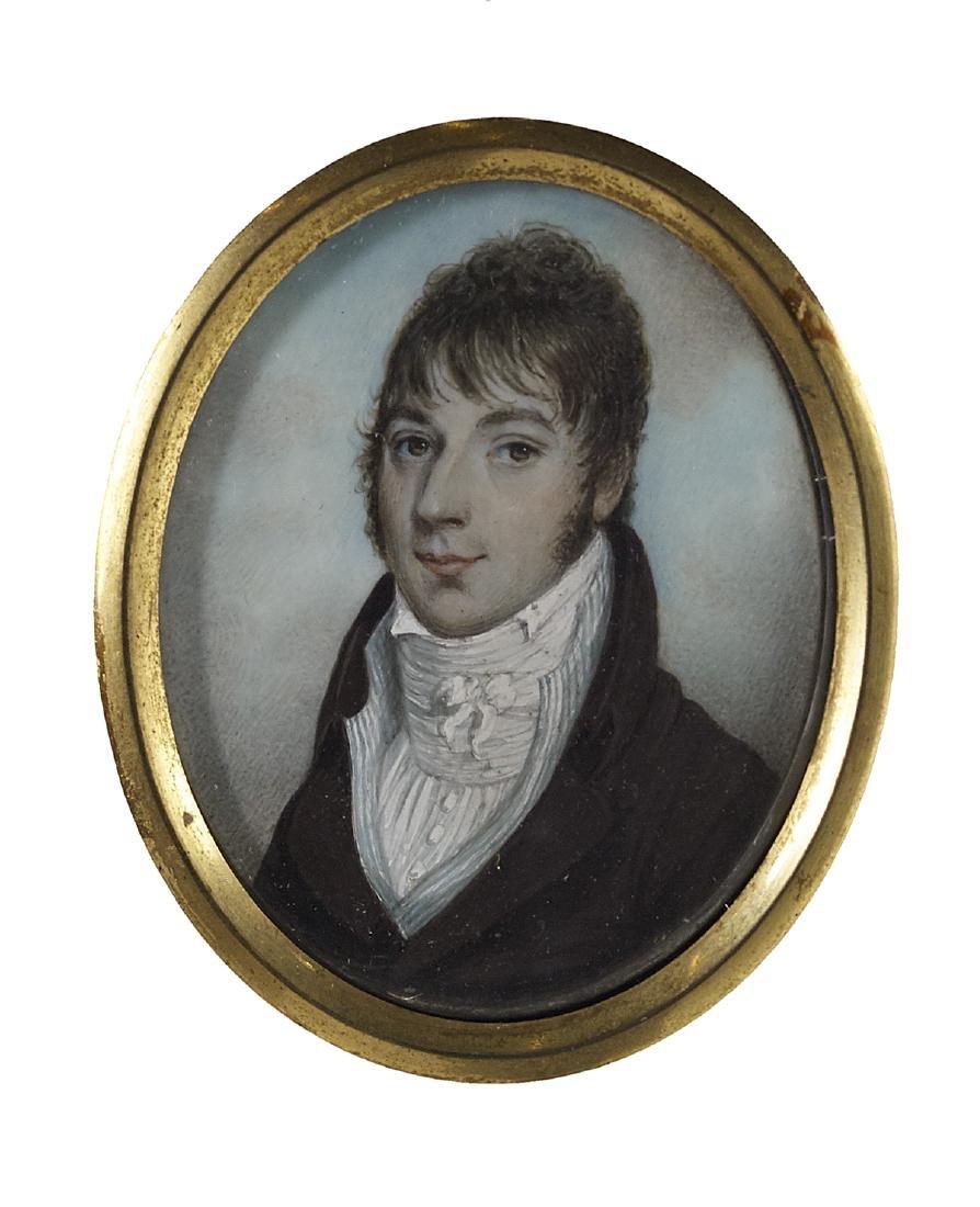 Attr. to George Englehart (British, 1752-1829) - 3