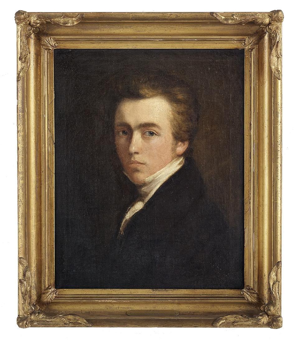 Isaac Faulkner Bird (British, 1826-1861)