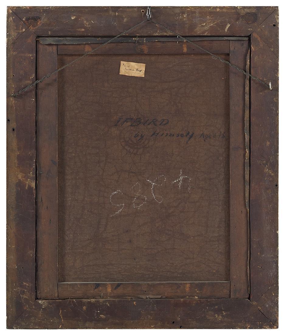 Isaac Faulkner Bird (British, 1826-1861) - 3