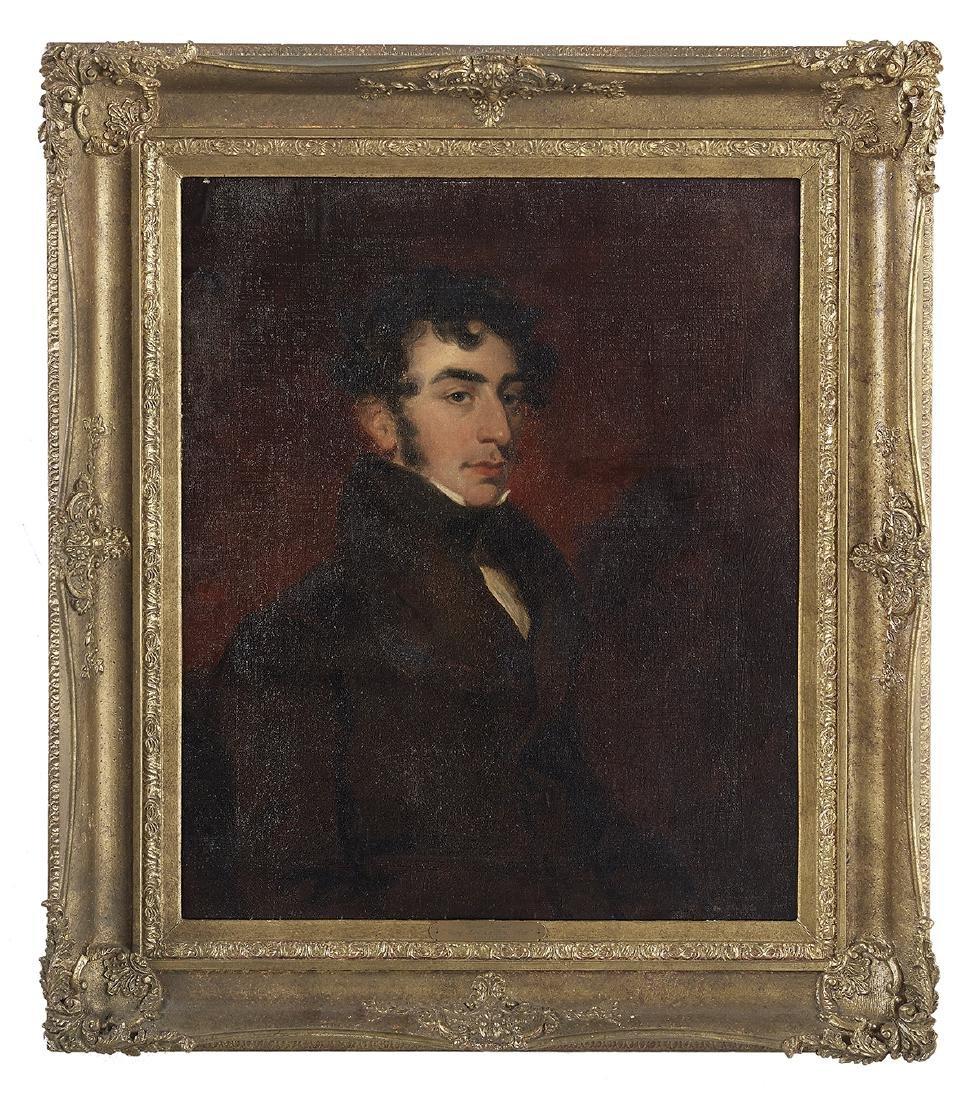 Attr. to Richard Rothwell (Irish, 1800-1868)
