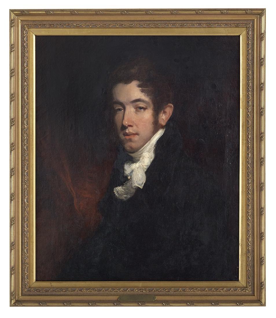 Circle of Thomas Lawrence (British, 1769-1830)