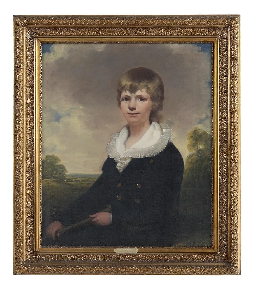 Manner of William Beechey (British, 1753-1839)