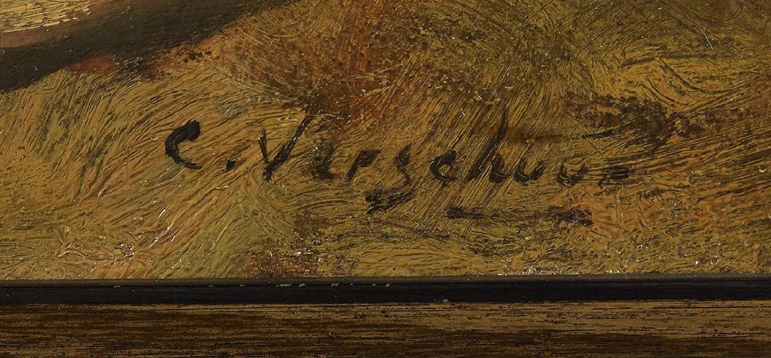 Cornelis Verschuur (Dutch, 1888-1966) - 2