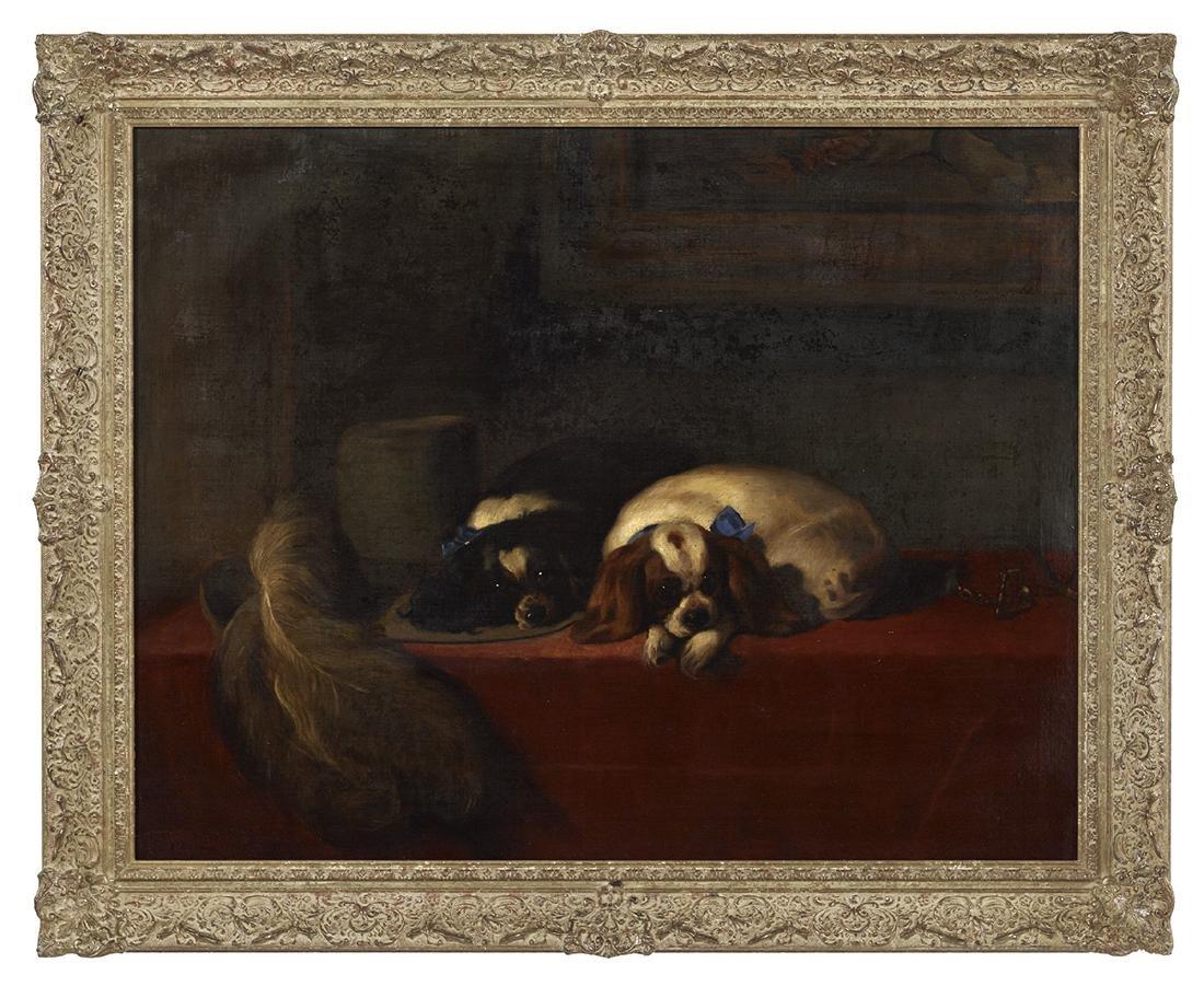 Conradijn Cunaeus (Dutch, 1828-1895)