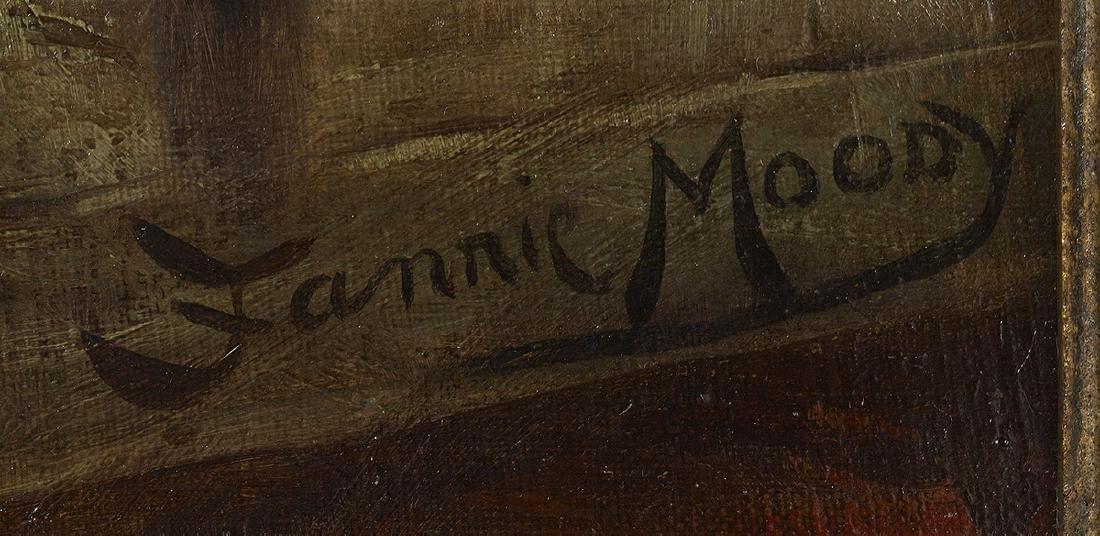 Fannie Moody (British, 1861-1948) - 2