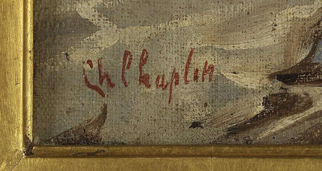 Charles Joshua Chaplin (French, 1825-1891) - 2