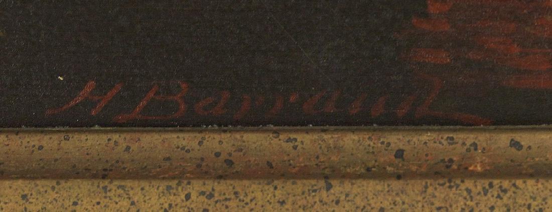 Henry Barraud (British, 1811-1874) - 2