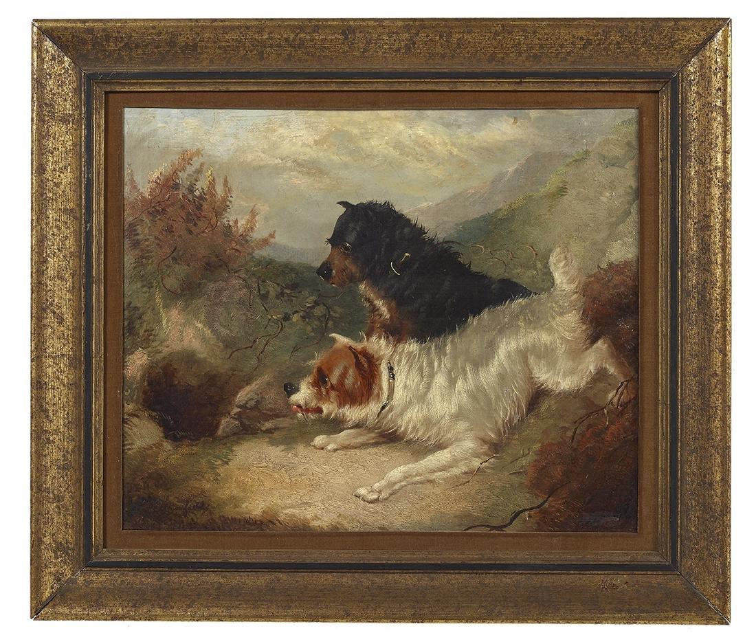 Attr. to George Armfield (British, 1840-1875)