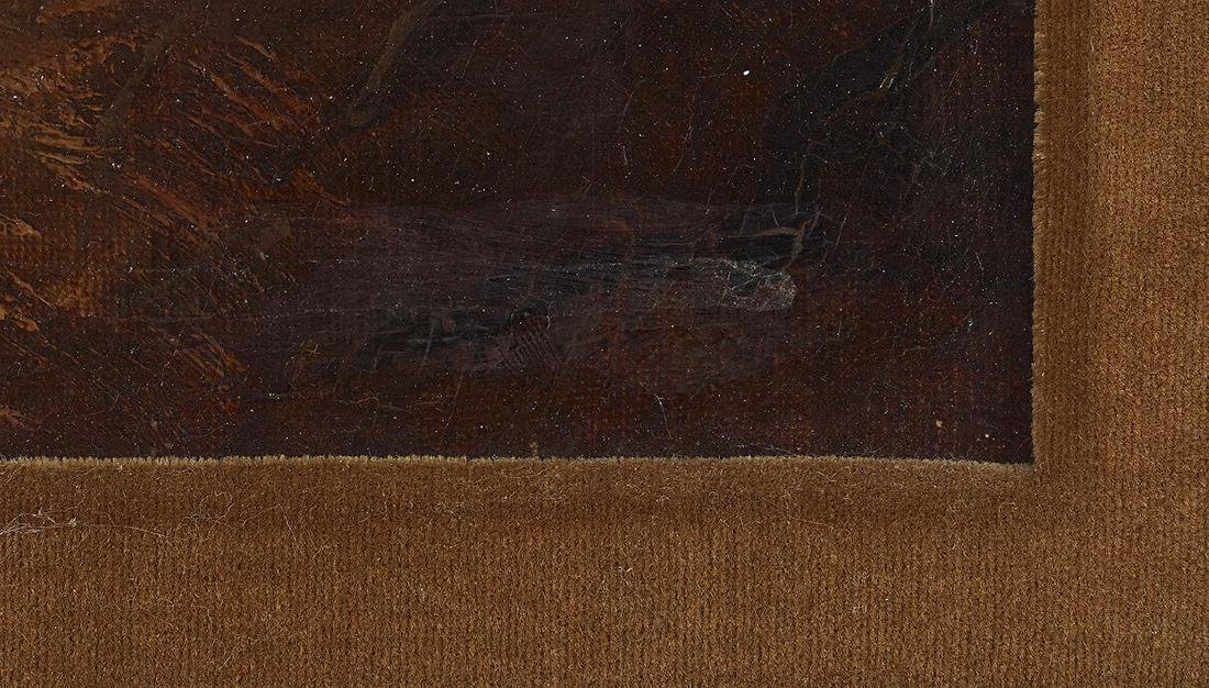 Attr. to George Armfield (British, 1840-1875) - 2