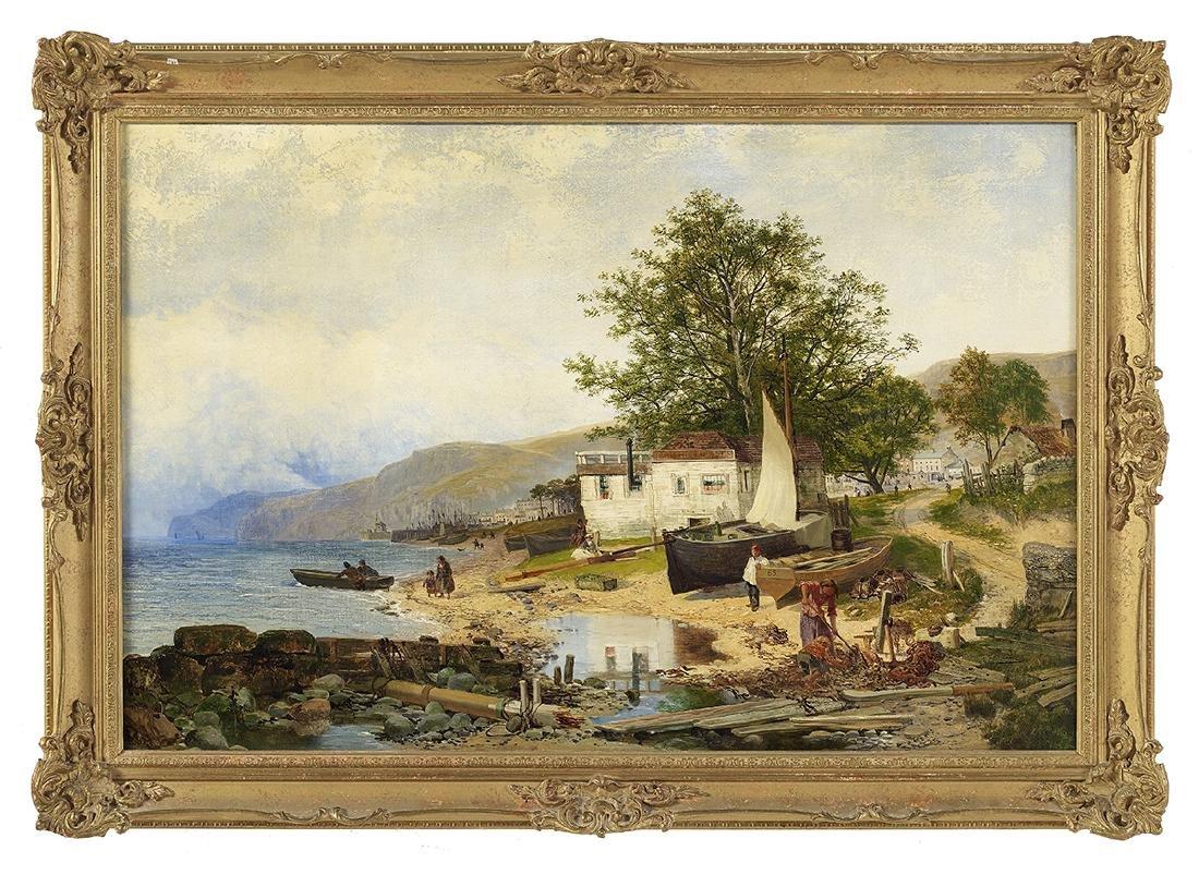 Joseph Paul Pettitt (British, 1812-1882)